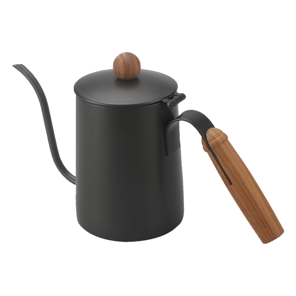 Coffee Kettle Black Pour Over Coffee Kettle
