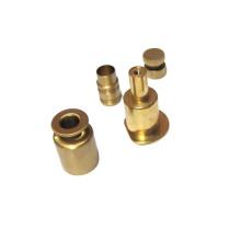 CNC machining metal accessories/CNC machining metal parts/ CNC Machining Services