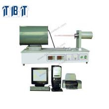 Testeur thermique de coefficient d'expansion de tuile en céramique