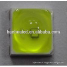 Dissipation de puissance de petite taille séchoir à ongles de petite taille durcissement sourcing LED smd 5054