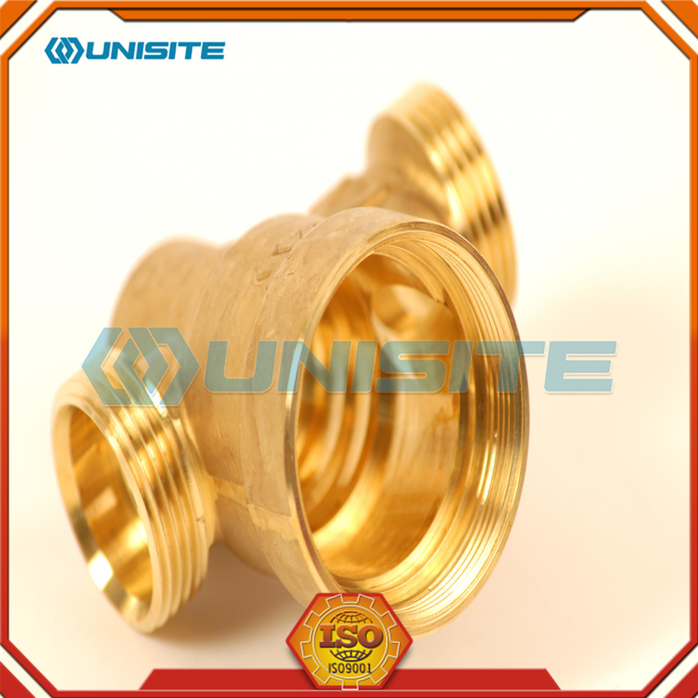 Brass Forged Valve Parts