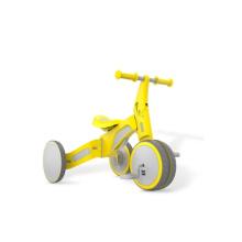 Xiaomi 700Kids deformable Balance Car Child's Tricycle Bike