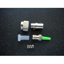 FC / APC Sm 0.9mm Kits de connecteur