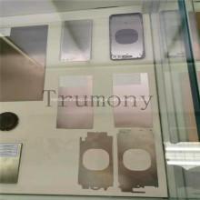 Placa compuesta de aluminio de acero inoxidable para teléfono
