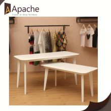 Reasonable & acceptable price factory directly acrylic display furniture for shoe store
