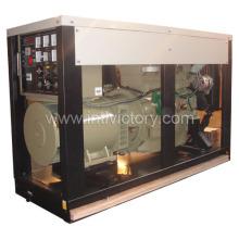 5kVA ~ 250kVA Deutz Generador Diesel Aire-Enfriado con CE / CIQ / ISO / Soncap