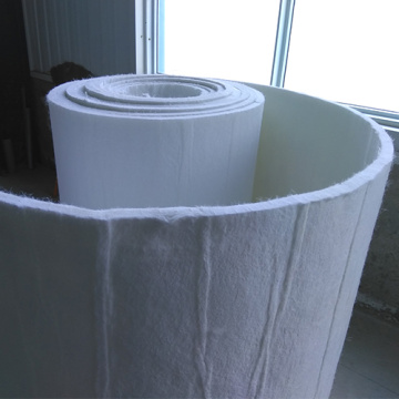 Flexibel ASPEN Silica Airgel Insulation Blanket