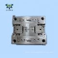 Custom MFG plastic injection mould for injection moulding mechanical parts,auto parts,medical parts