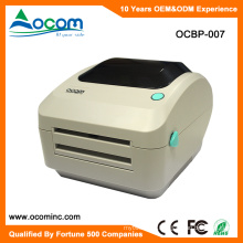 OCBP-007 4 Inch Direct Thermal Barcode Printer For Labels