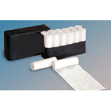 Trousse de gazon de coton médicale Usages de l'hôpital (CLJ)