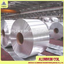 8090 T6 Temper Aleación de aleación de aluminio para los tanques de combustible