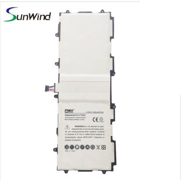 SP3676B1A Samsung Galaxy Note 10.1 P7500 N8000 battery