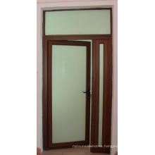 Aluminum Casement Door with Good Quality and Competitive Price
