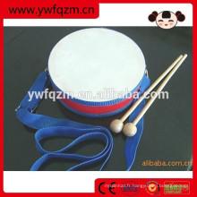 Fournitures d'usine enfants traditionnels enfants tambour