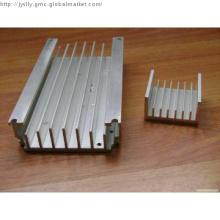 aluminium extrusion plant in China