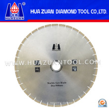 High Efficient Diamond Saw Blade for Marble Cutting