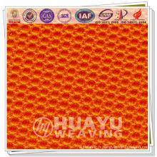 YT-2030,3d tissu de maille d'espacement respirant