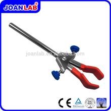 Abrazaderas de extensión doble de JOAN Two Prong para uso en el laboratorio