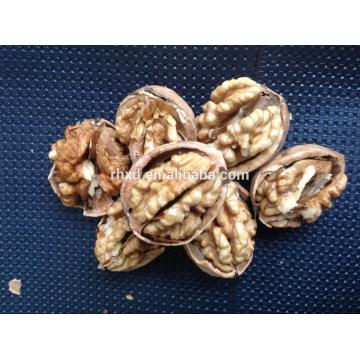 new crop new 2014 fresh raw walnut from manufactuer factory