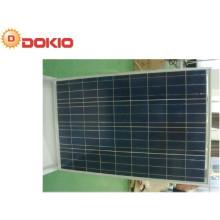 Módulo de panel 100W PV Poly