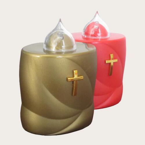 flameless eternal candles