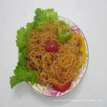 Diet Konjac Shirataki Spaghetti à base de gluten-low-calorie