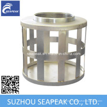 Water Pipe Strainer
