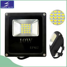 10W SMD5730 85-265V luz de inundación LED