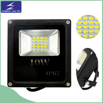 10W SMD5730 85-265V LED Flood Light