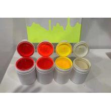 Day Light Flourscent Ink Concentration Ink Basefor Offset Ink Printing