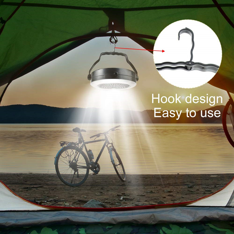 USB Camping Light