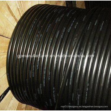 ABC Bundle cable aéreo para línea aérea