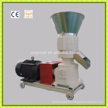 Farm Use Small Pellet Mill For Animal Feed And Wood Sawdust