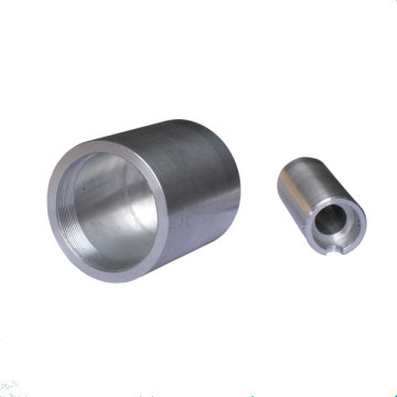 Cnc Machining Stainless Steel pusingan standoff Spacers