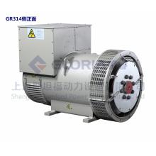 Großbritannien Stamford / 320kw / Stamford bürstenloser synchroner Generator für Stromaggregate,