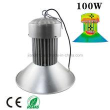 100W 85-265V 2835SMD Factor de luz LED