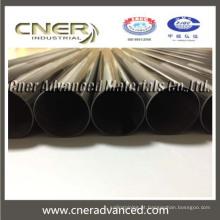 8pcs OD52mm fibra de carbono de vácuo calha polo de limpeza em 1,5 m de comprimento Skype: cherry_2125 / WhatsApp (Mobile): + 86-13001506995