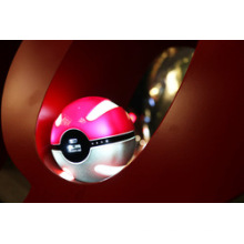 Magic Ball Charger Pokemon Go Plus Power Bank para Pokemon Go Game Power Bank