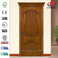 Tropical Logs Teak Solid Wood Interior Door