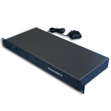 led ArtNet-DMX-8;Artnet to DMX converter;Artnet input;512channel *8 ports output controller