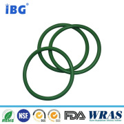 fashion Accessories various size o ring silicone with free samples