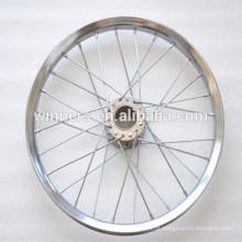 jantes de roda de bicicleta de círculo de poder