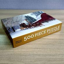 Großhandel Karton 500 Stück Puzzle-Spiele