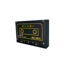 Music U Disk Gift Box
