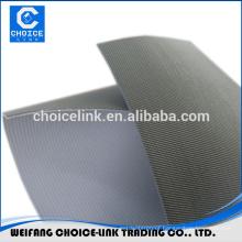 building materials Colorful PVC Roof Garden Waterproofing Membrane