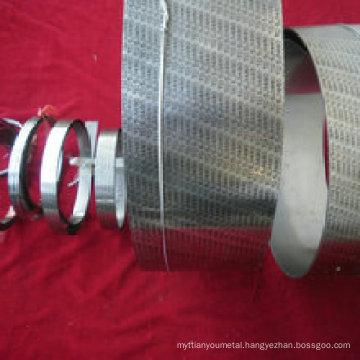 2042S9 Thermal bimetal alloy strip
