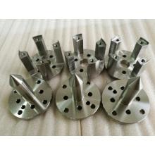 Serviço de usinagem CNC padronizado de alta qualidade