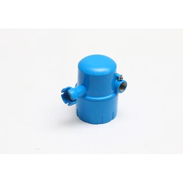 mètre de pression ou mètres pour liquide et gaz