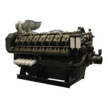 Googol Diesel Generator Set 2500KVA