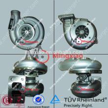 Турбокомпрессор DH220-5 HX35 3537679 3539678 65.09100-7040 DB58T